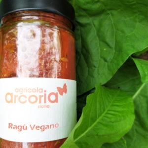ragu vegano