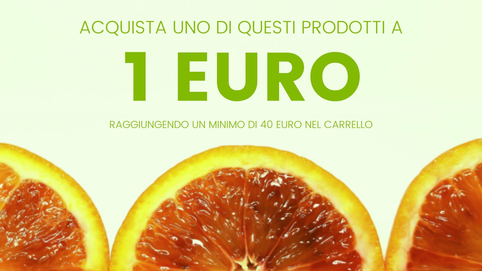 PRODOTTI A UN EURO