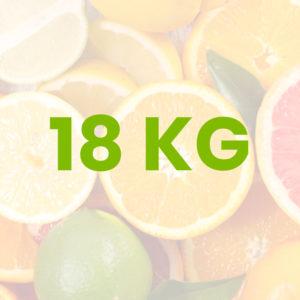 confezione 18 kg