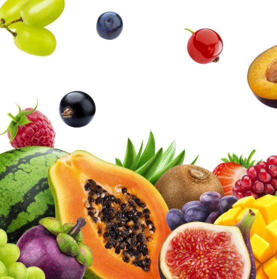stagionalità della frutta