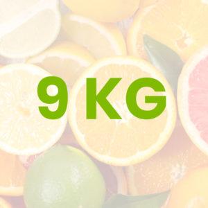confezione 9 kg