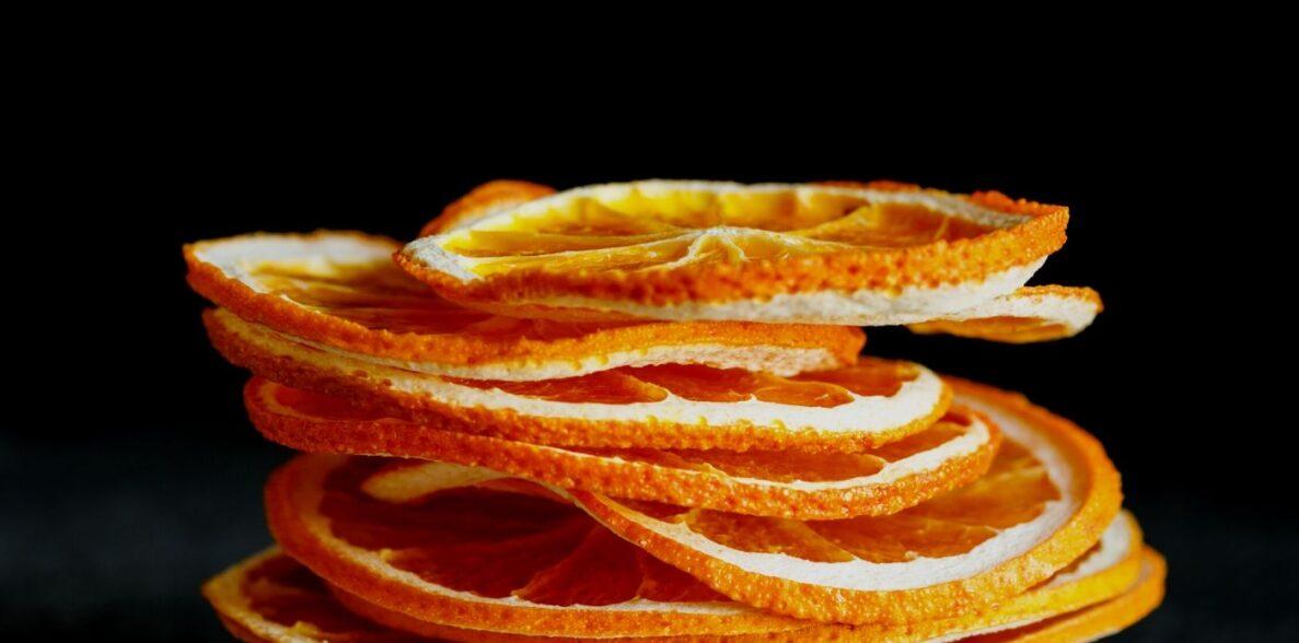buccia arance