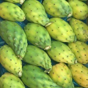 cassa di fichi d'india