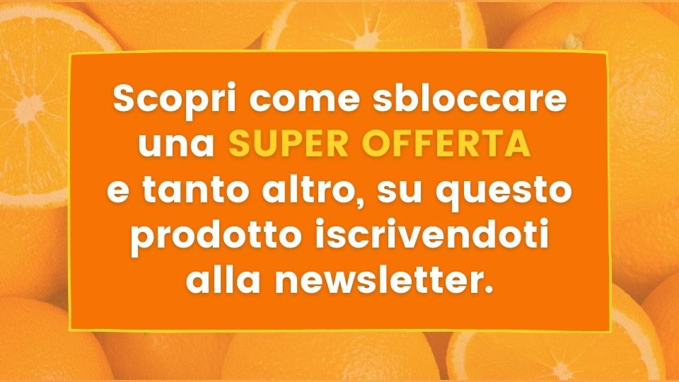 offerte agrumi siciliani
