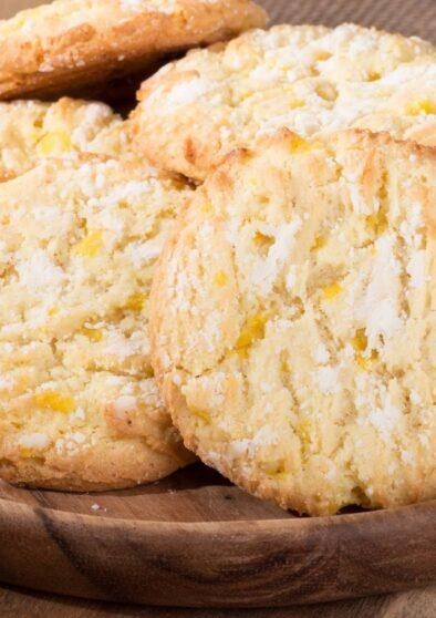 biscotti olio ricetta