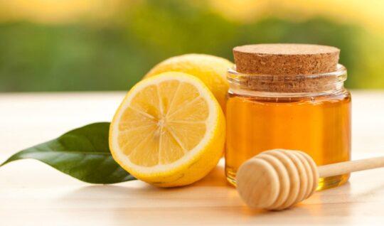 Ricetta caramelle miele e limone